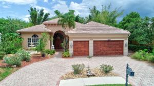 7833 Palencia Way Delray Beach 33446 - photo