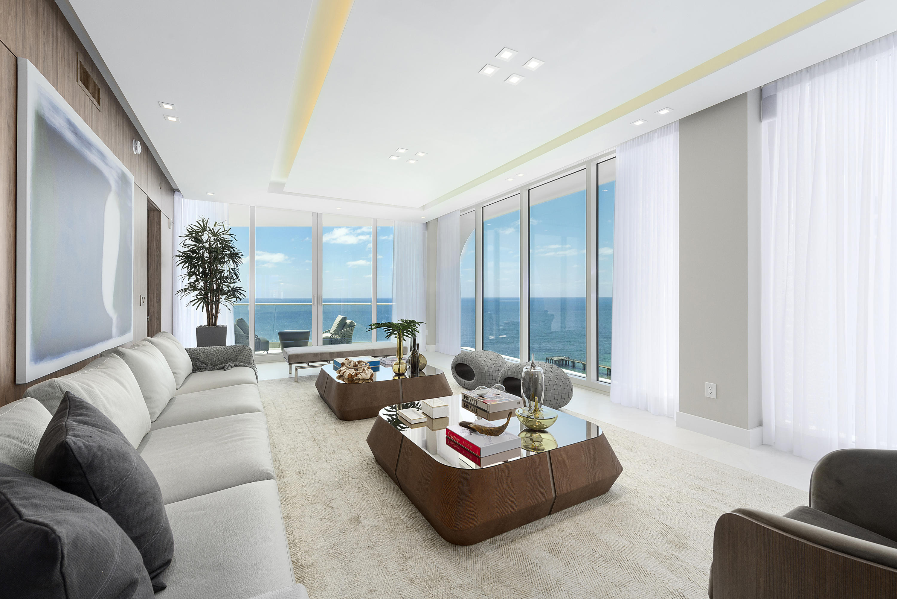 Home for sale in Jade Signature Sunny Isles Beach Florida