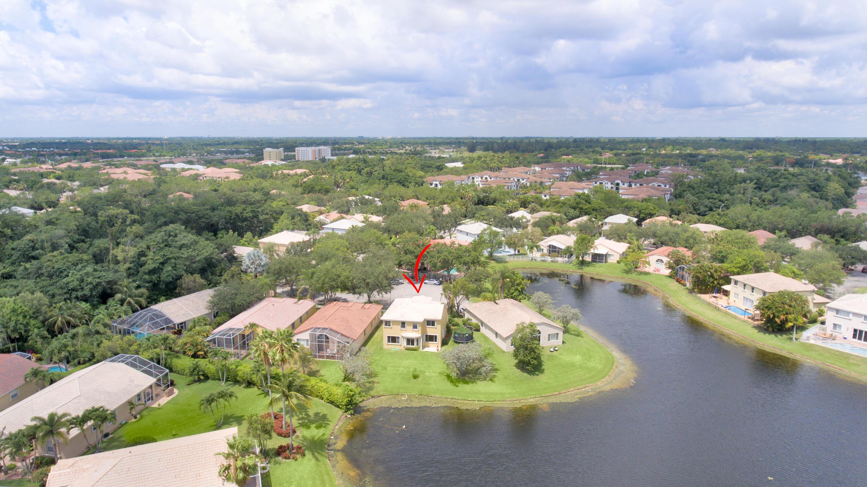 REGENCY LAKES COCONUT CREEK FLORIDA