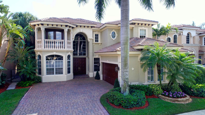 8186 Valhalla Drive  Delray Beach, FL 33446