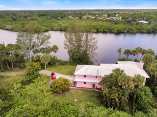 ST LUCIE INLET FARMS STUART REAL ESTATE