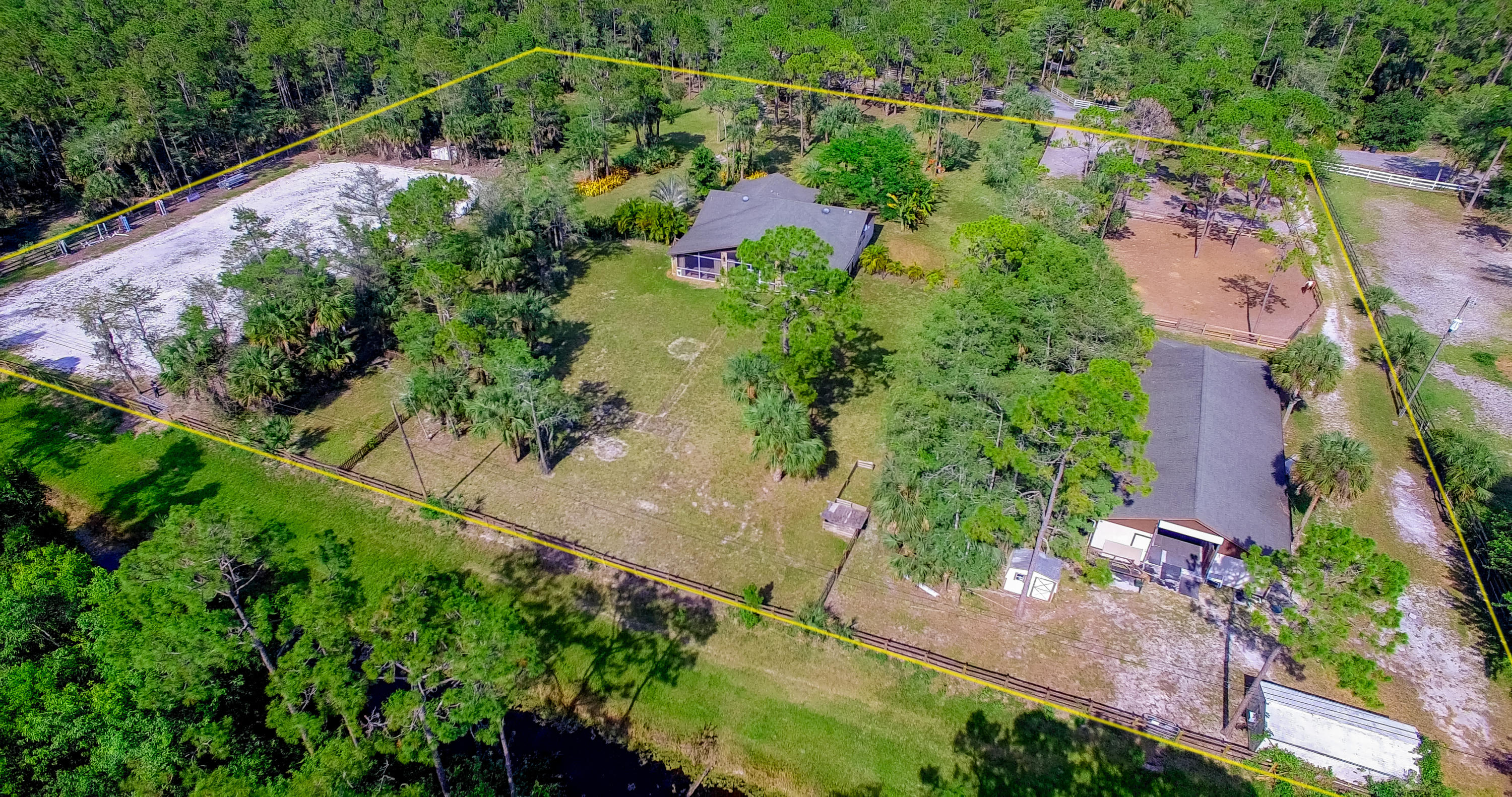 Photo of 1713 Arabian Drive, Loxahatchee, FL 33470