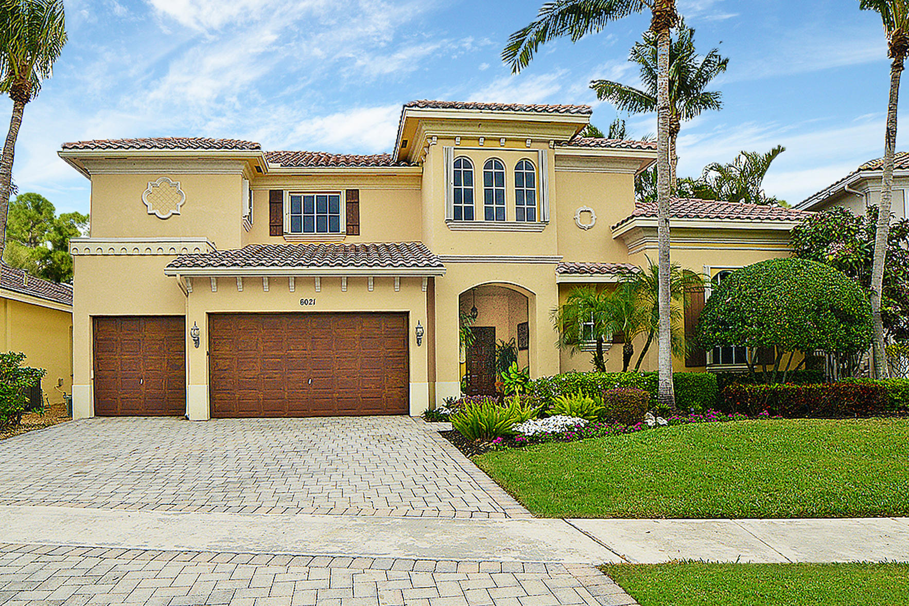 6021 ViA Venetia  Delray Beach, FL 33484
