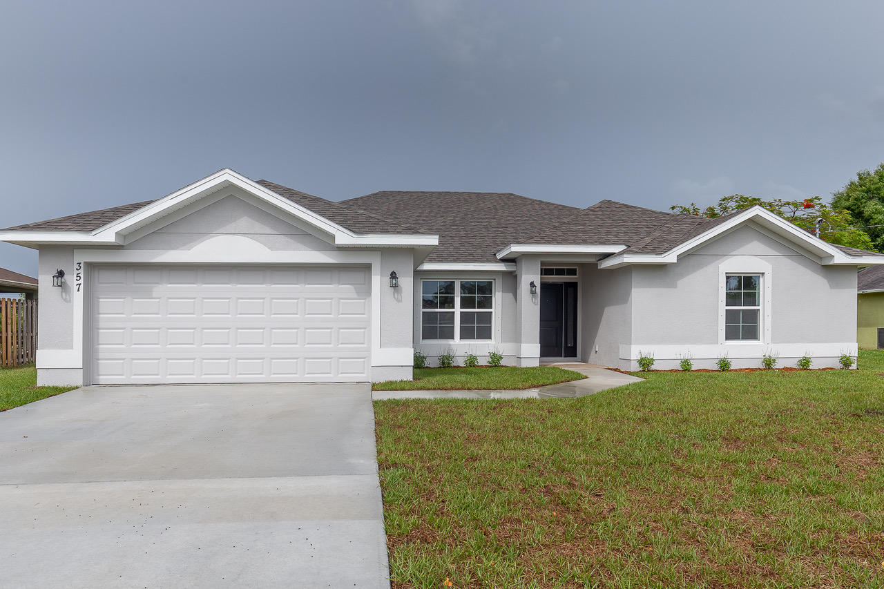 357 SE Whitmore Drive, Port Saint Lucie, Florida