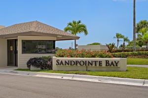 Sandpointe Bay Condo