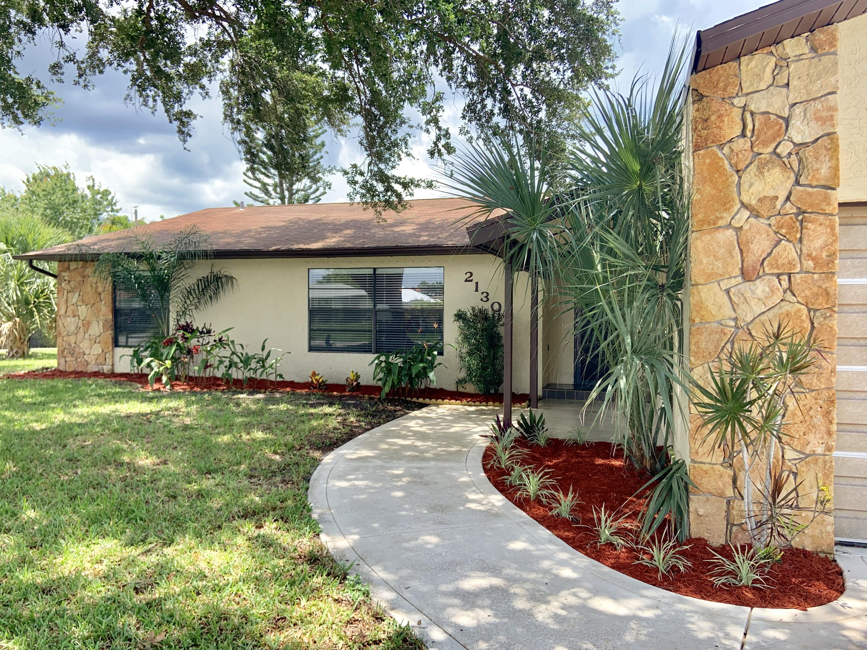 2130 SE Dolphin Road, Port Saint Lucie, Florida