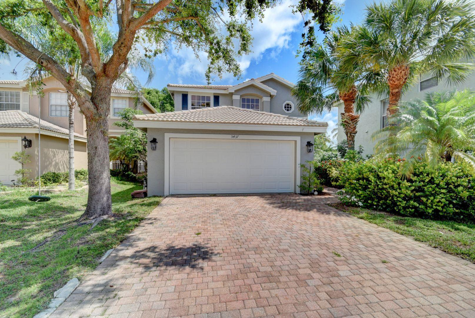 Home for sale in Nautica Isles Greenacres Florida