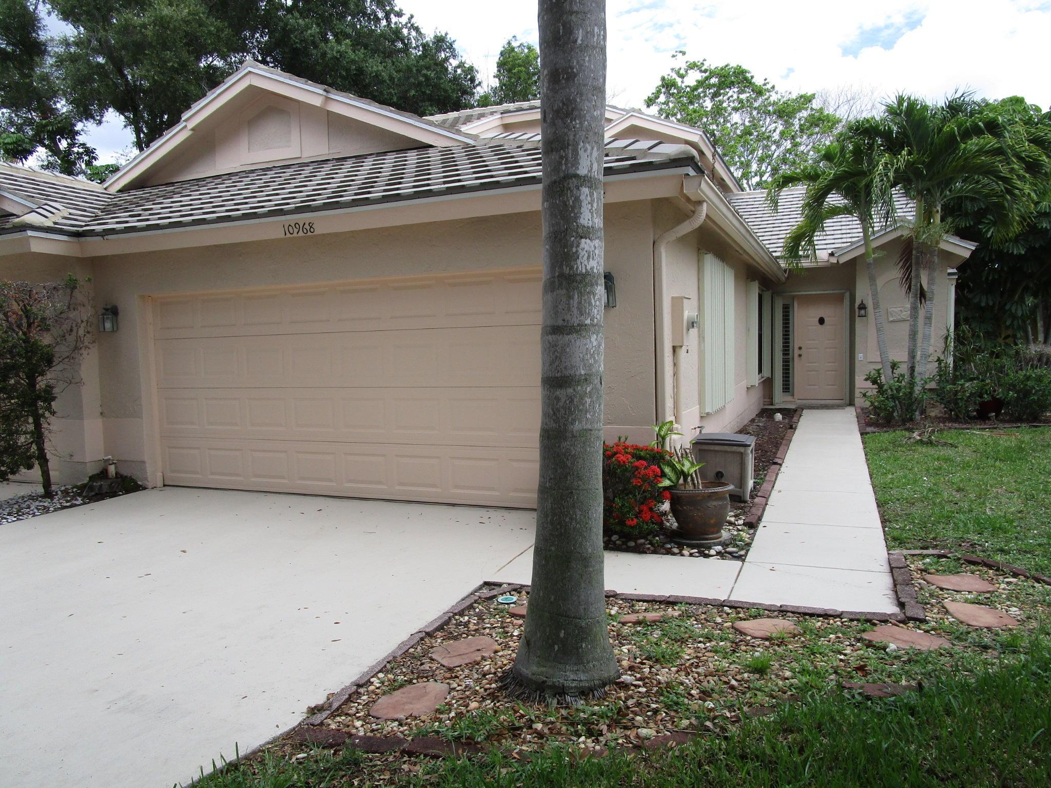 10968 Stafford Circle Boynton Beach, FL 33436