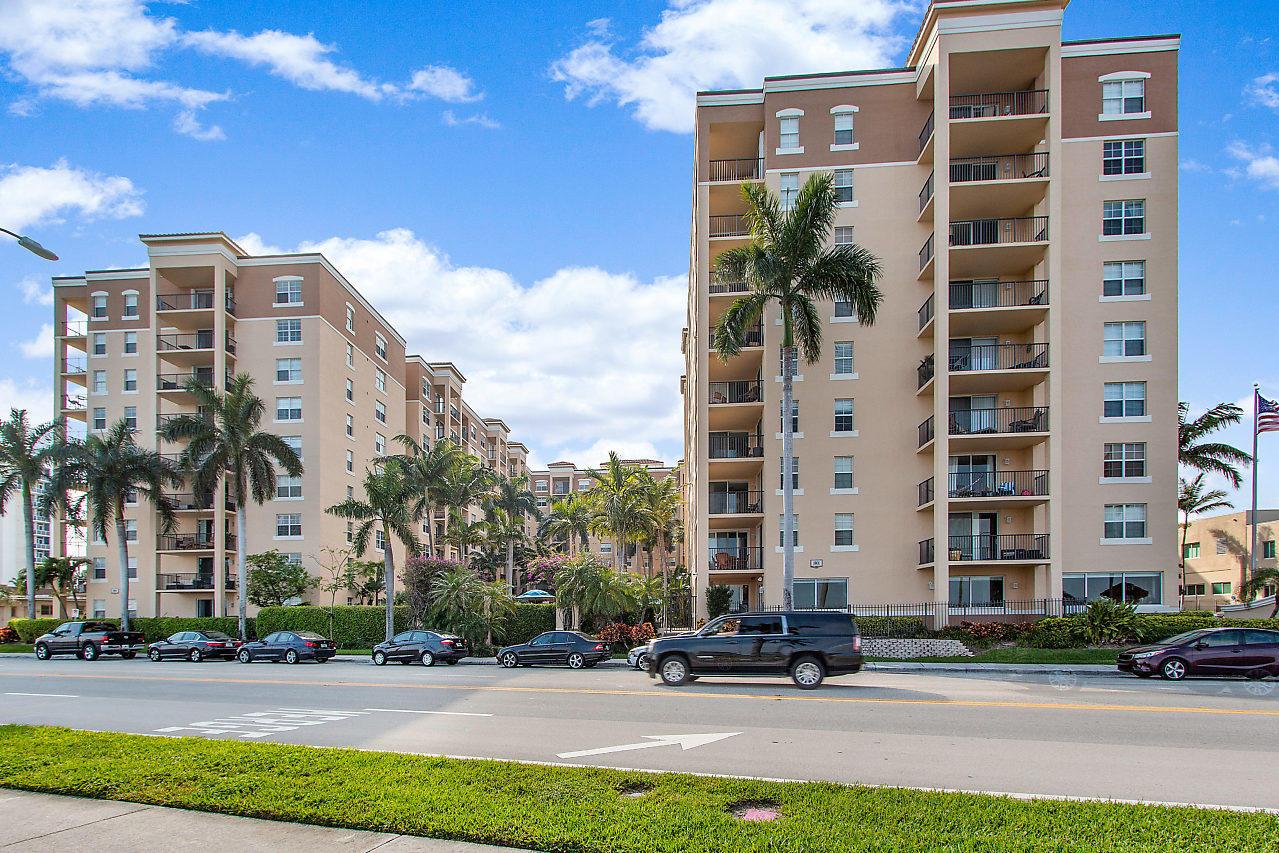 1801 N Flagler Drive 401 West Palm Beach, FL 33407