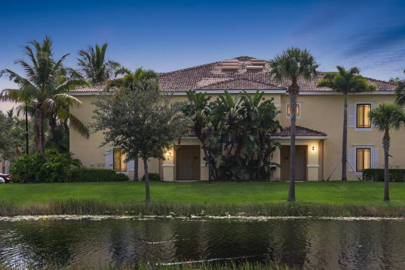 New Home for sale at 2814 Grande Parkway in Palm Beach Gardens