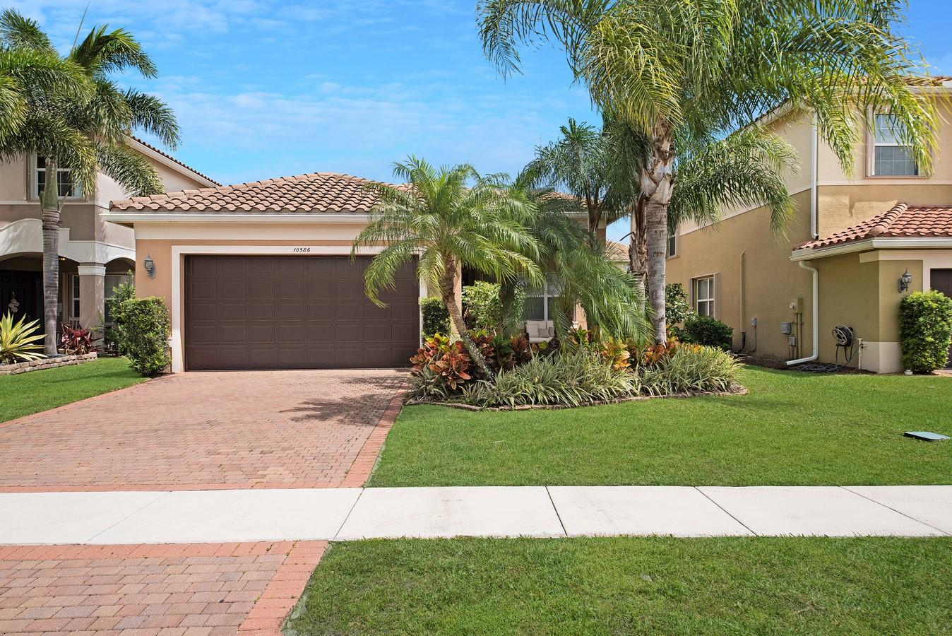 10586 Cape Delabra Court Boynton Beach, FL 33473 photo 27
