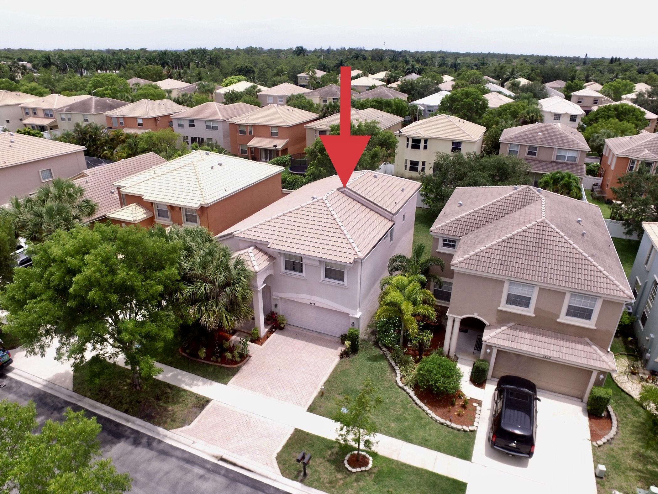 1417 Briar Oak Drive Royal Palm Beach, FL 33411