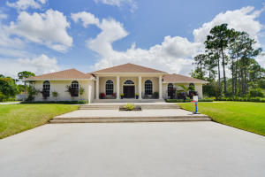 Acreage West Palm Beach