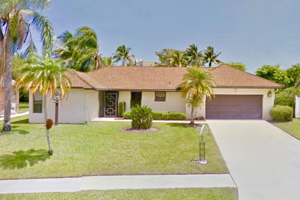 6068 Winding Brooke Way  Delray Beach, FL 33484