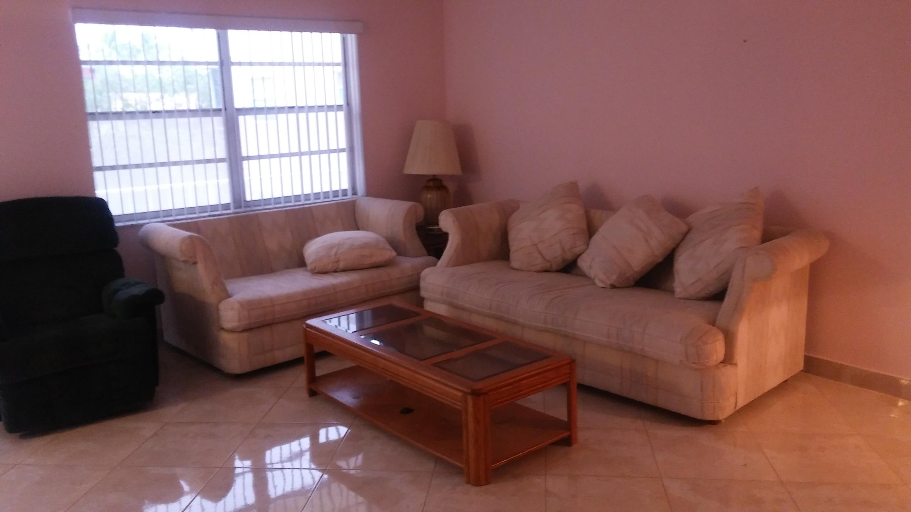 Photo of home for sale at 331 Normandy G, Delray Beach FL