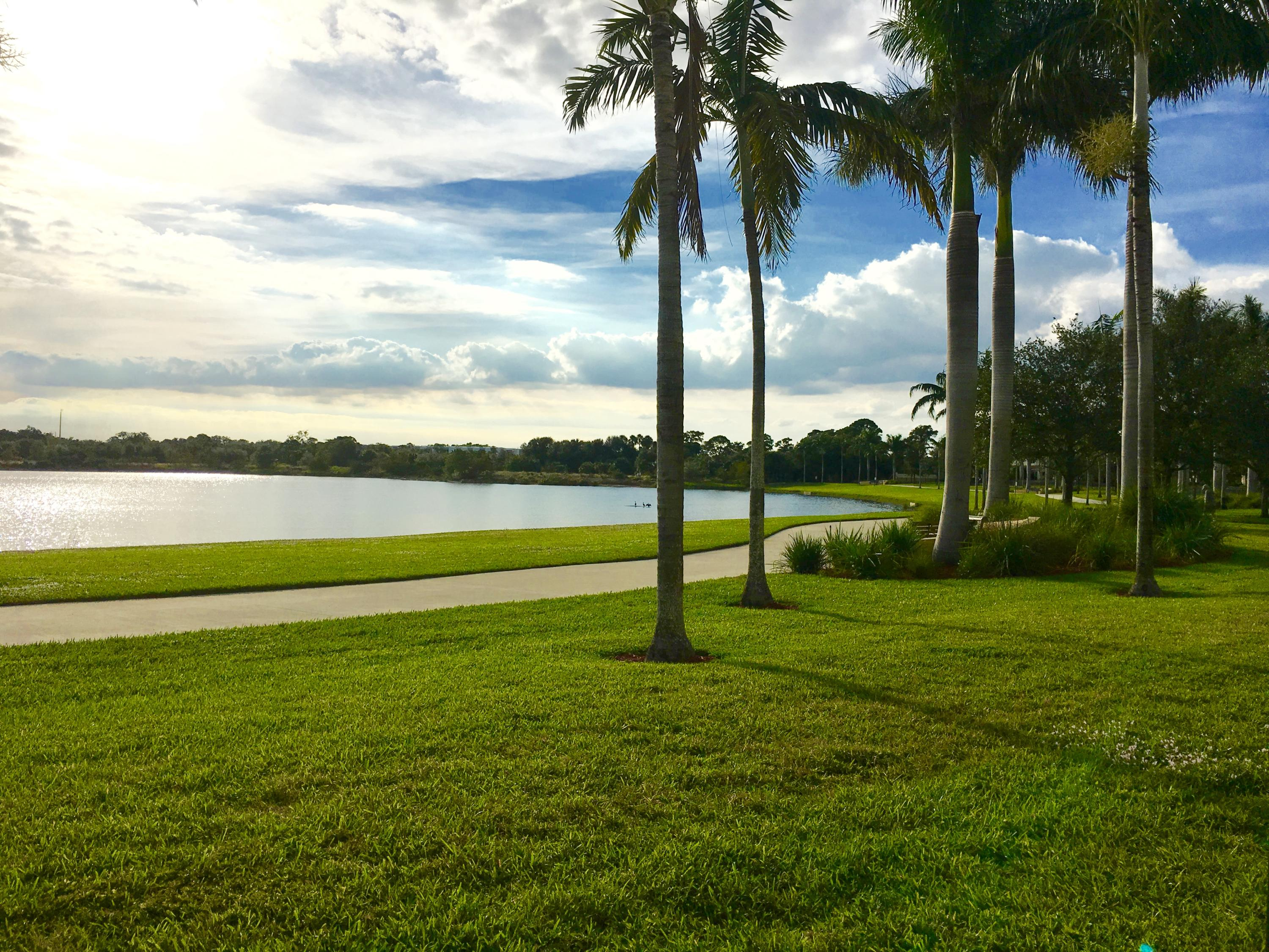 Photo of home for sale at 1458 48th Lane NW, Boca Raton FL