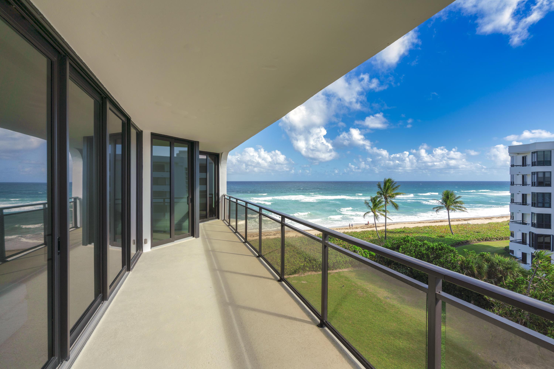 3100 S Ocean Boulevard, 505s - Palm Beach, Florida