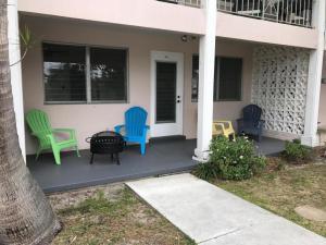 Coral Garden Of Palm Beach Shores Cond