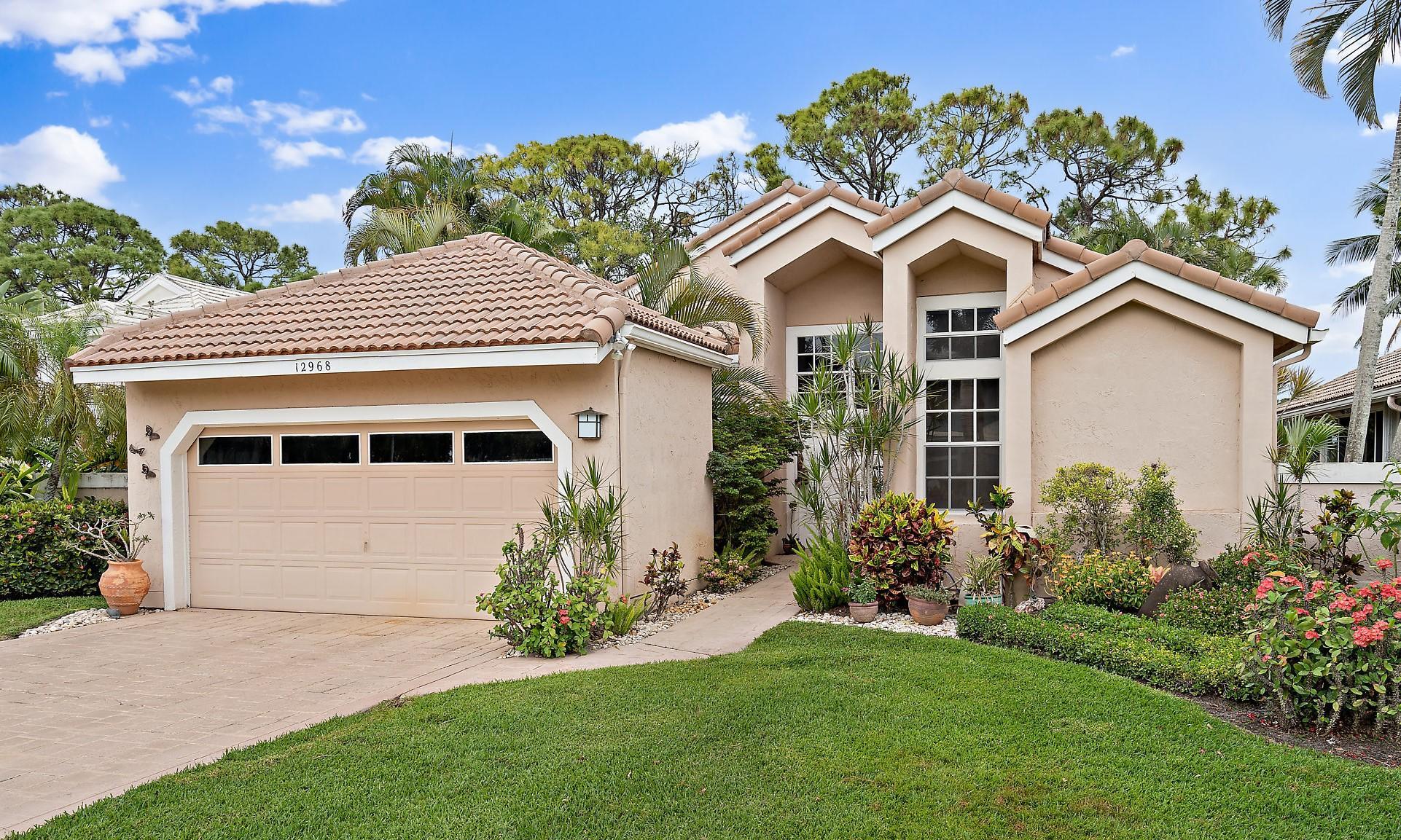 Photo of 12968 Touchstone Place, Palm Beach Gardens, FL 33418