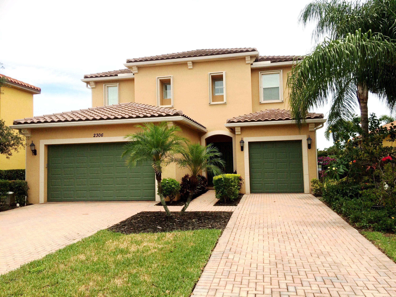 2306 Bellarosa Circle Royal Palm Beach, FL 33411
