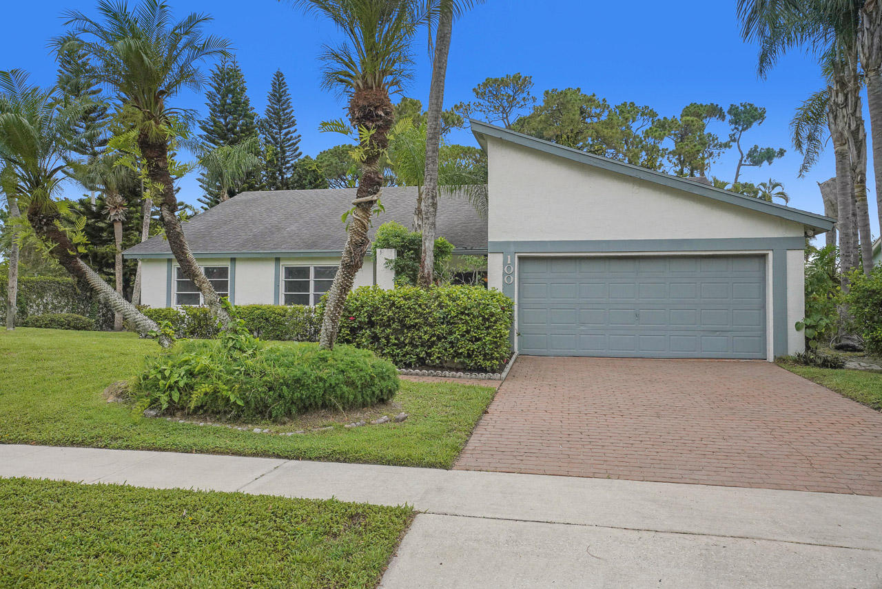 Home for sale in LA MANCHA 3 Royal Palm Beach Florida