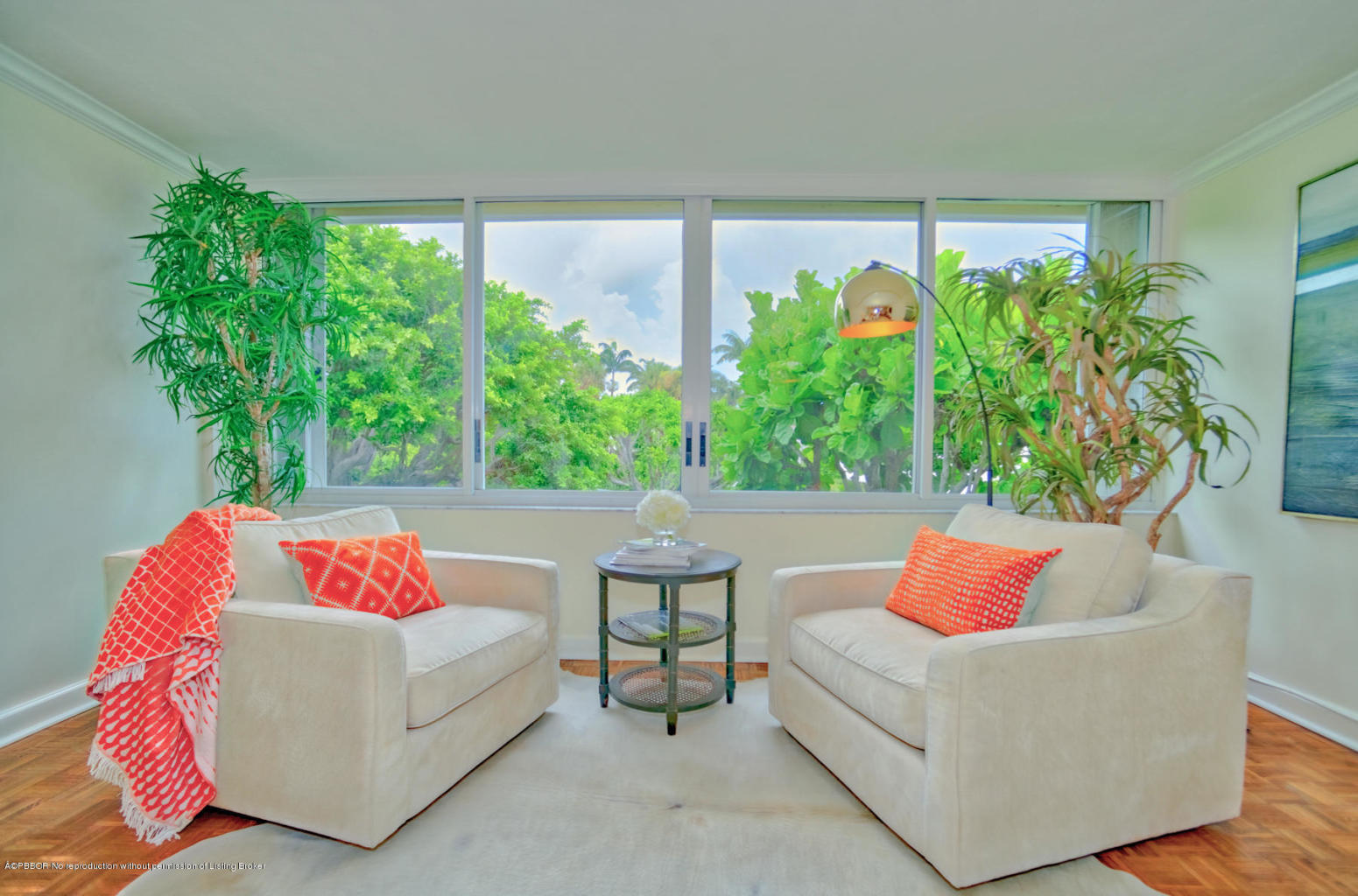 Photo of home for sale at 201 Everglade Avenue, Palm Beach FL