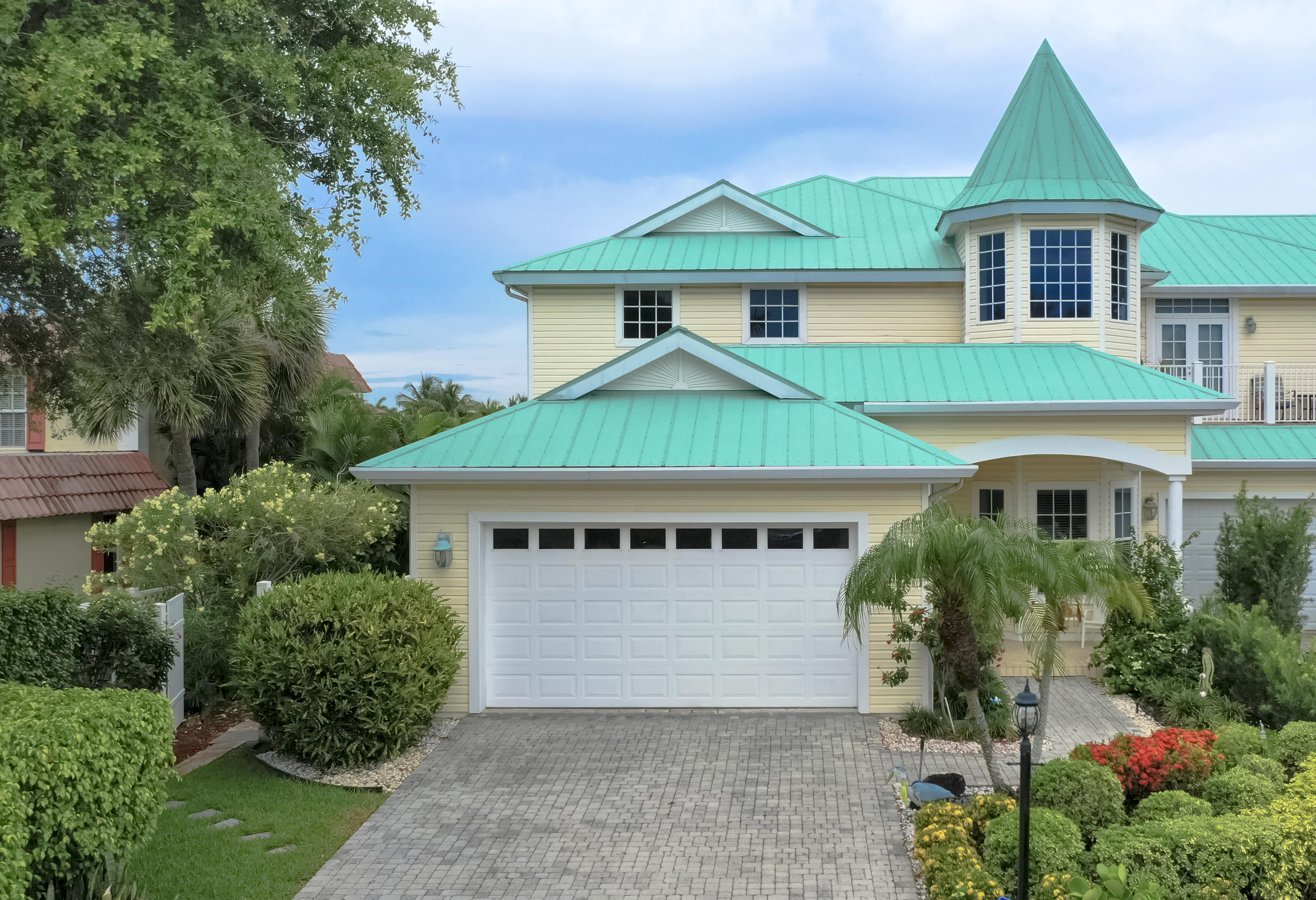 Home for sale in Del Harbour Delray Beach Florida
