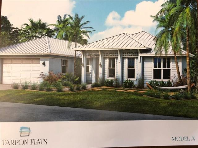 TARPON FLATS SUBDIVISION HOMES FOR SALE