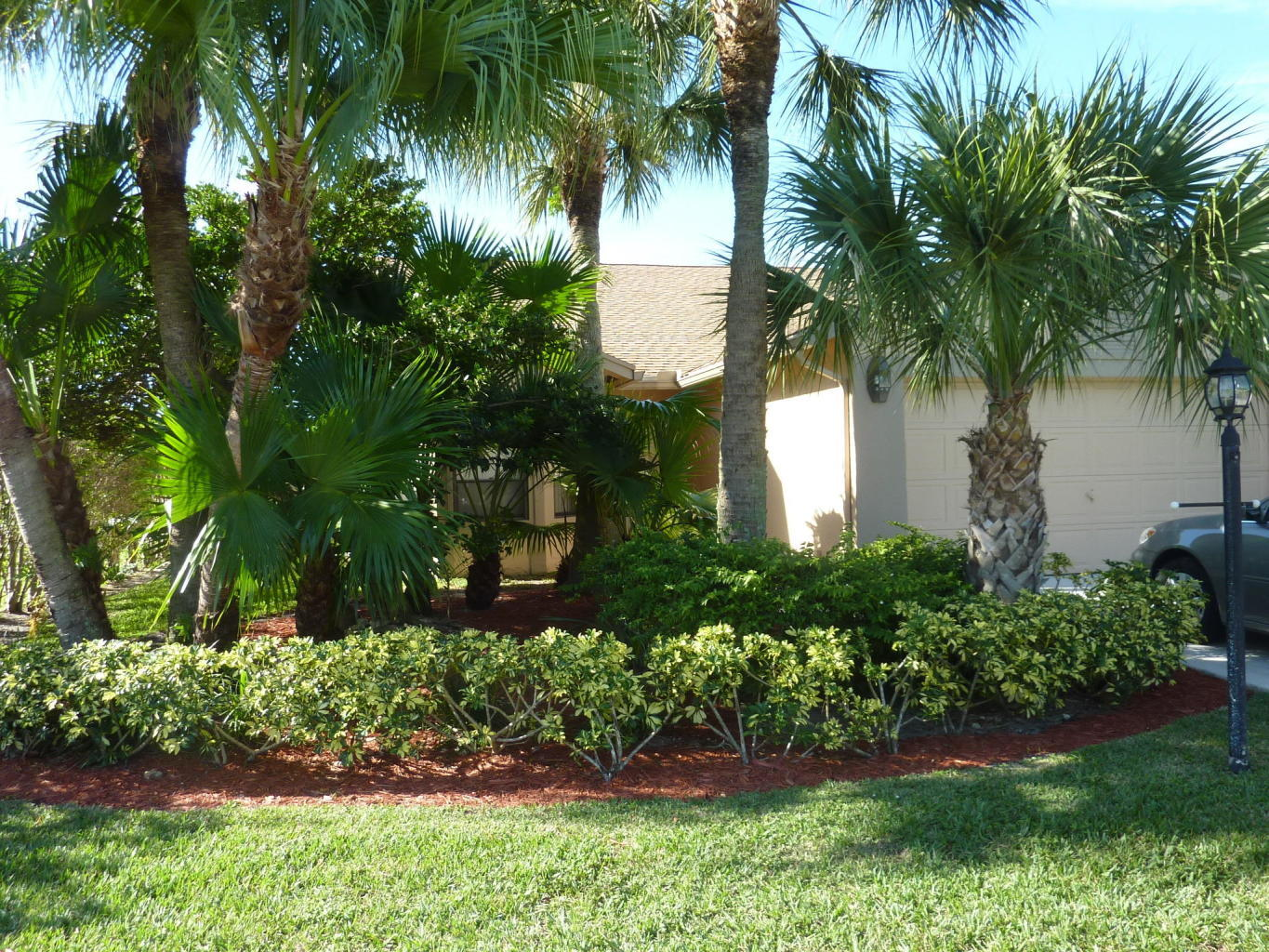Photo of home for sale at 8570 Jared Way, Boca Raton FL
