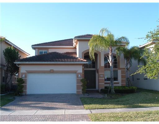 Photo of home for sale at 6794 Aliso Avenue, West Palm Beach FL