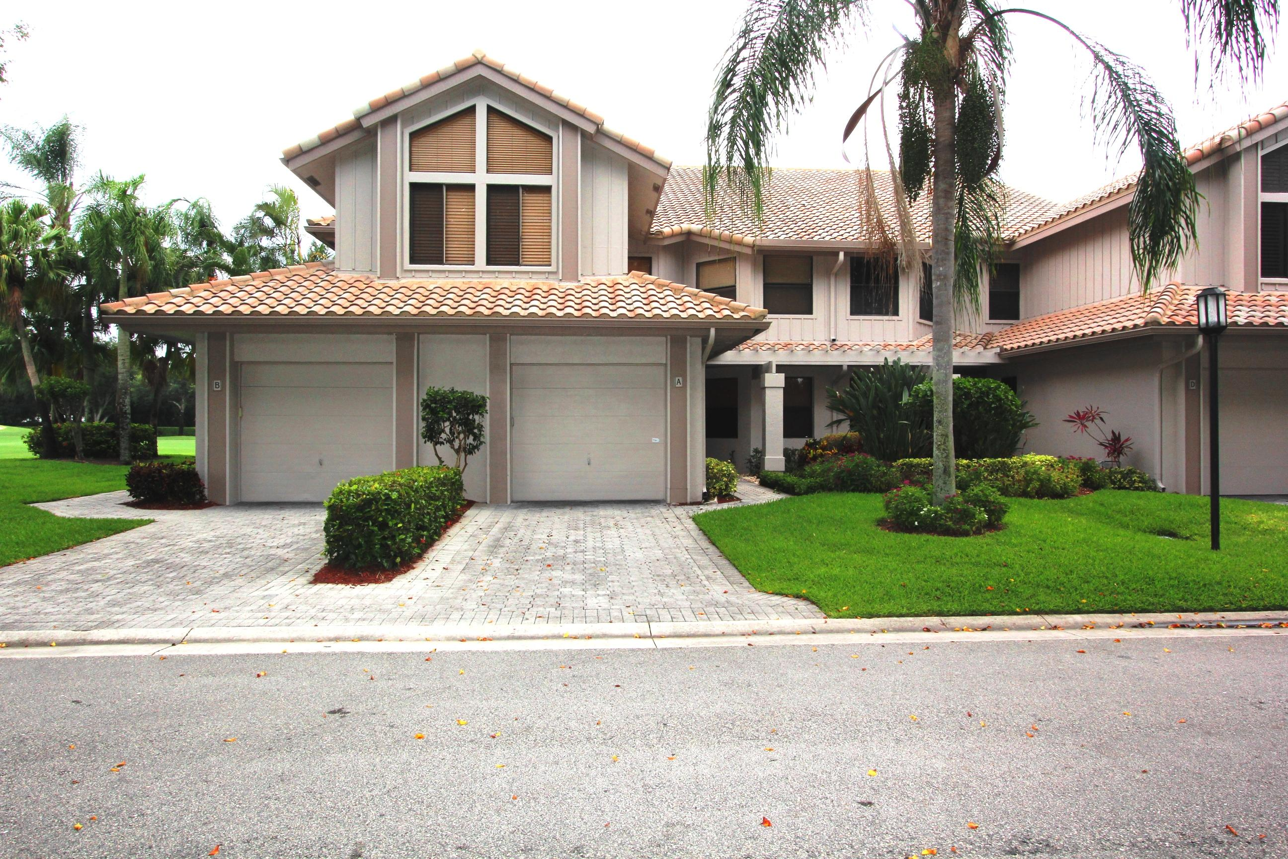 16856 Isle Of Palms Drive A  Delray Beach, FL 33484