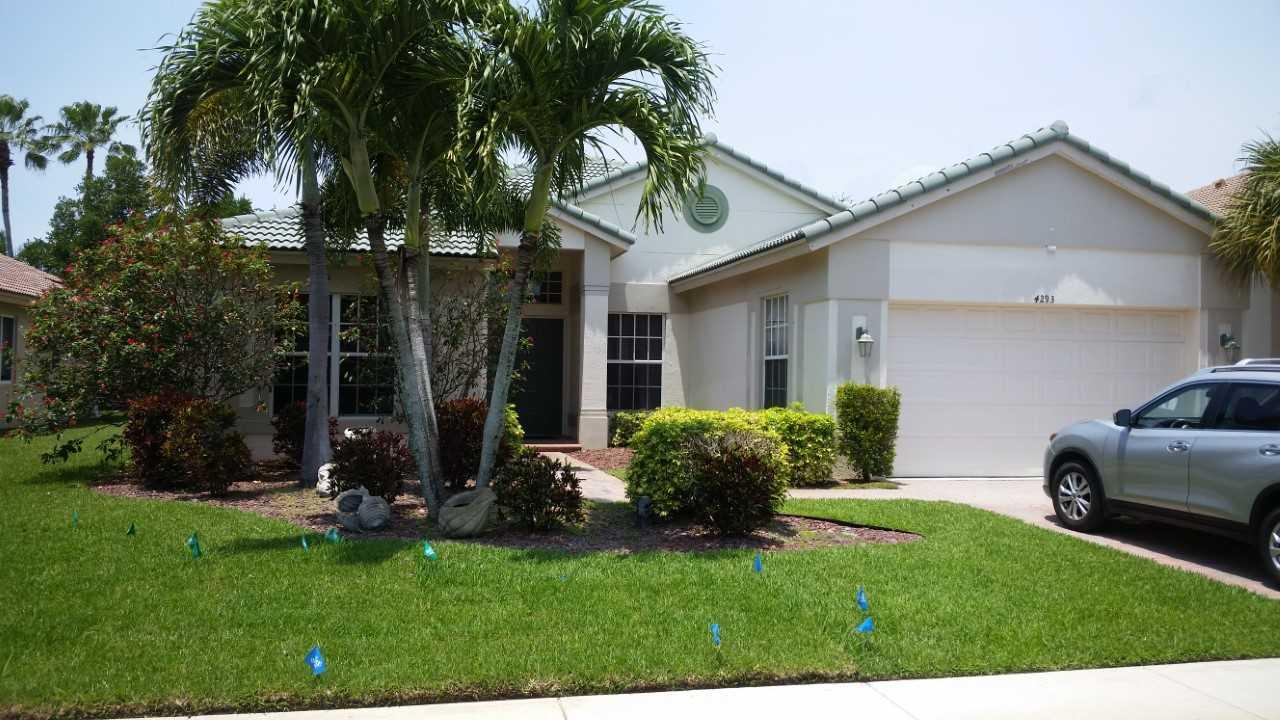 Home for sale in ISLES AT WELLINGTON 2 Wellington Florida