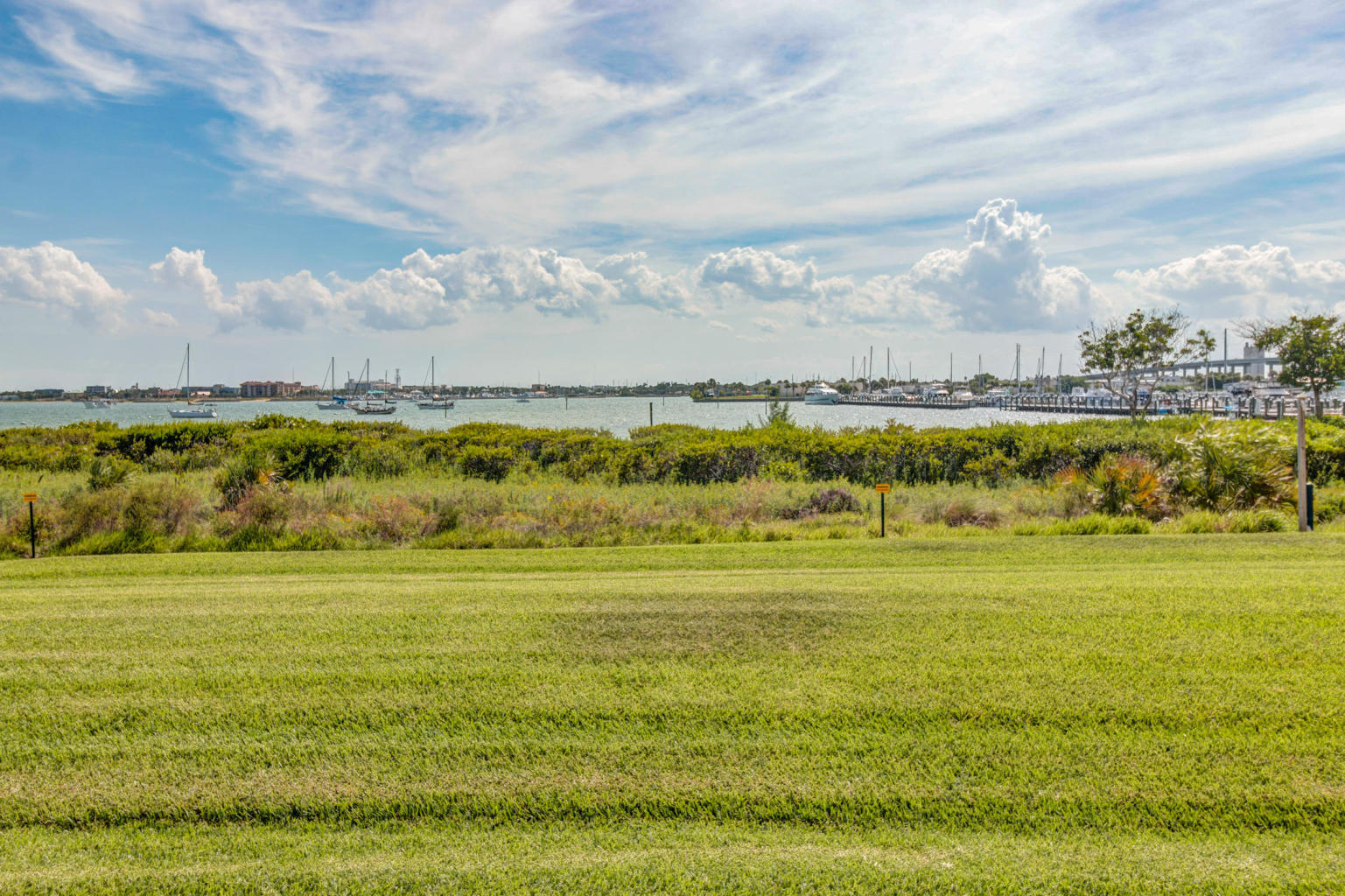 Photo of home for sale at 33 Harbour Isles Drive W, Fort Pierce FL