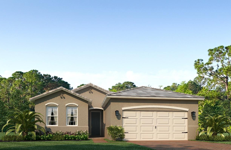 Photo of 3480 SW Blackberry Lane, Palm City, FL 34990