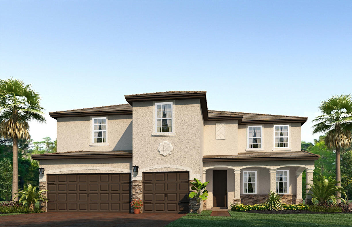 Photo of 2601 SW Berry Park Circle, Palm City, FL 34990