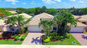 BELLAGGIO home 6329 Via Primo Street Lake Worth FL 33467