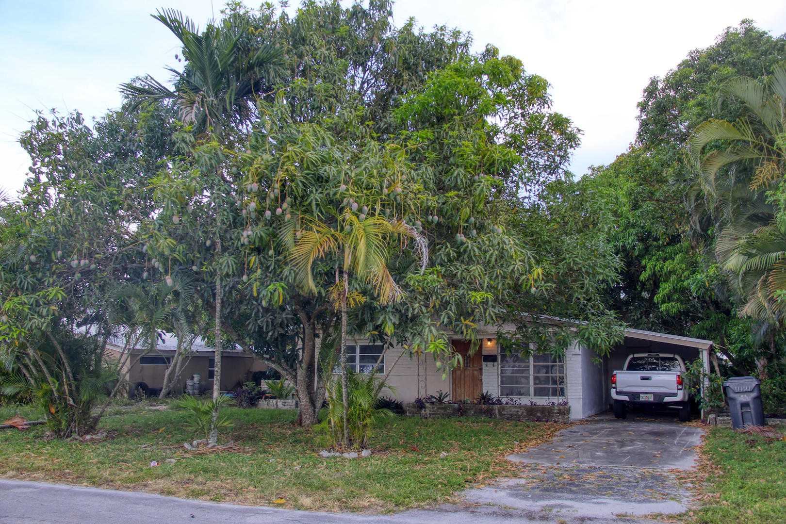 Home for sale in PLAYLAND ESTATES SEC 3 Hollywood Florida