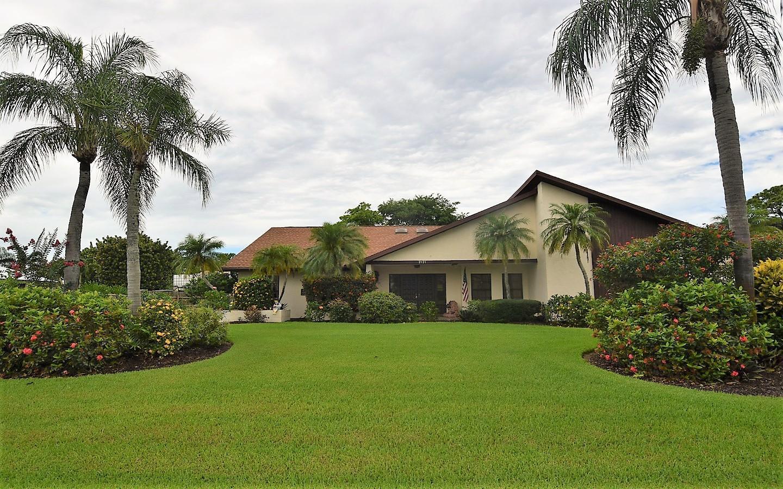 2121 SE Abcor Road, Port Saint Lucie, Florida