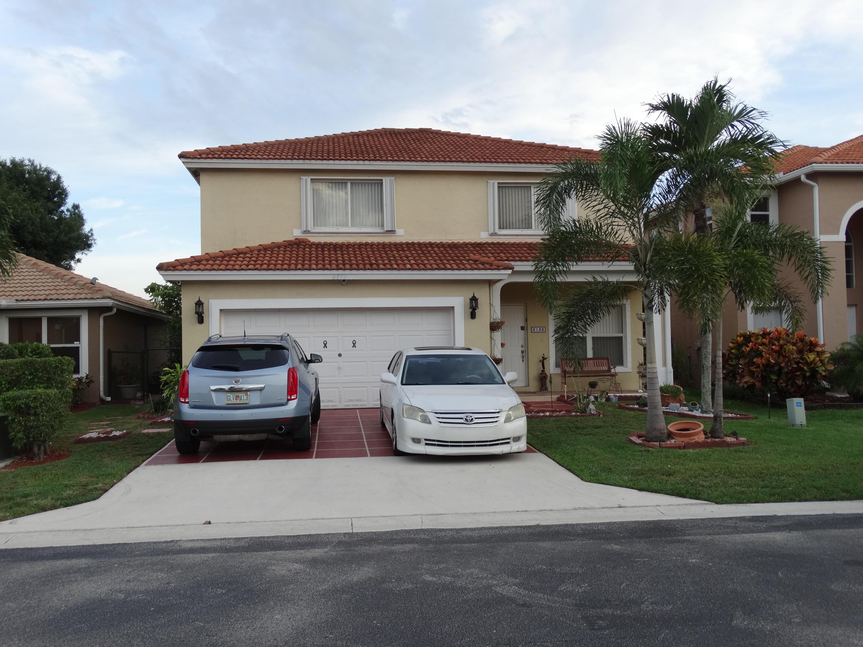 6196 Willoughby Circle Lake Worth, FL 33463