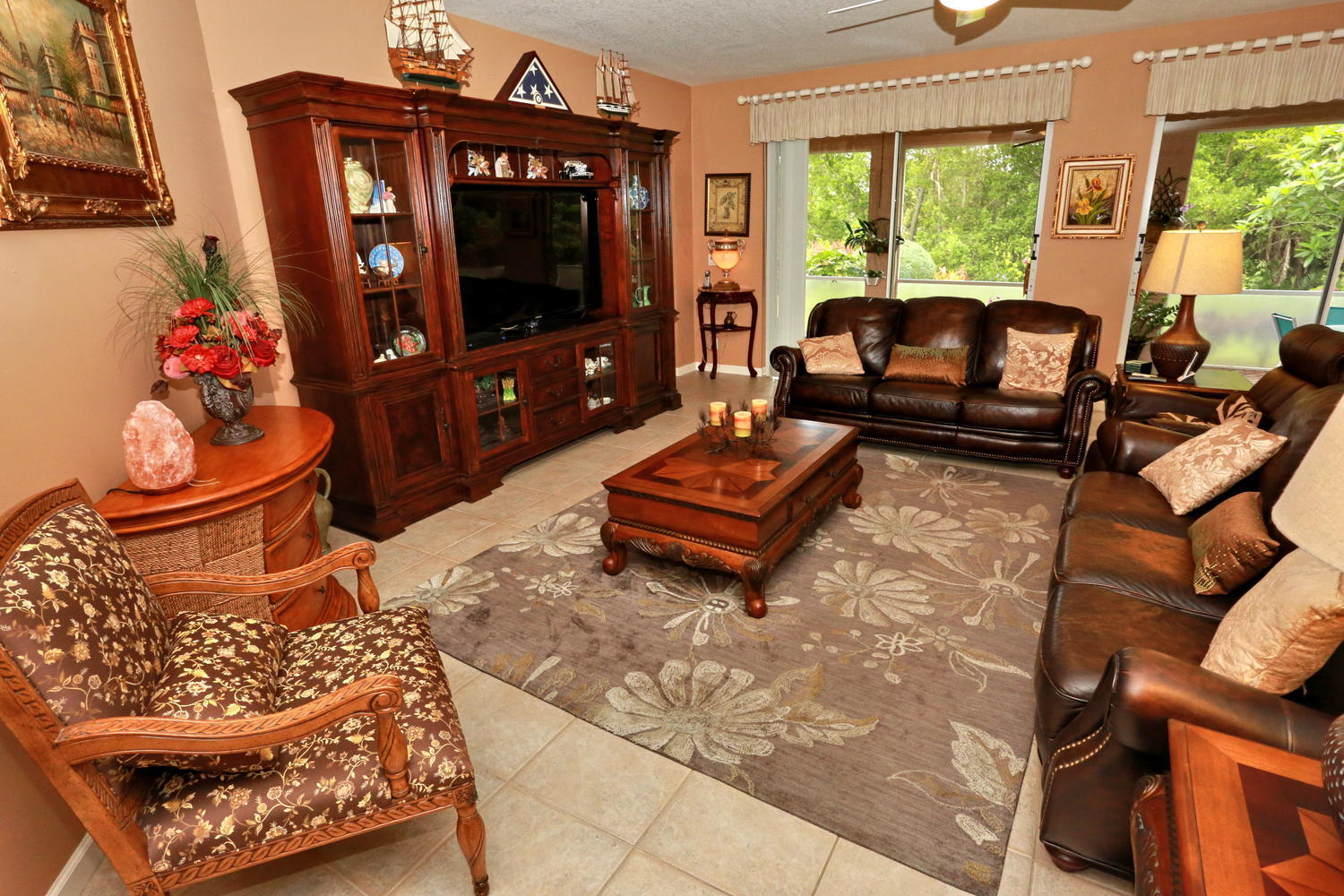 OSPREY COVE REALTY
