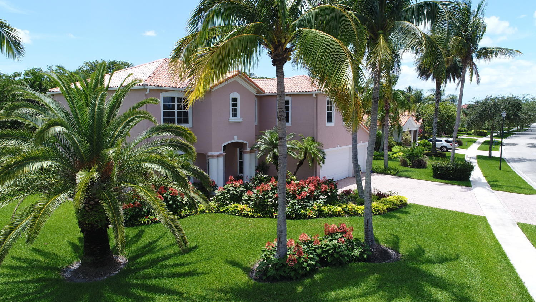 OSPREY COVE HOBE SOUND FLORIDA