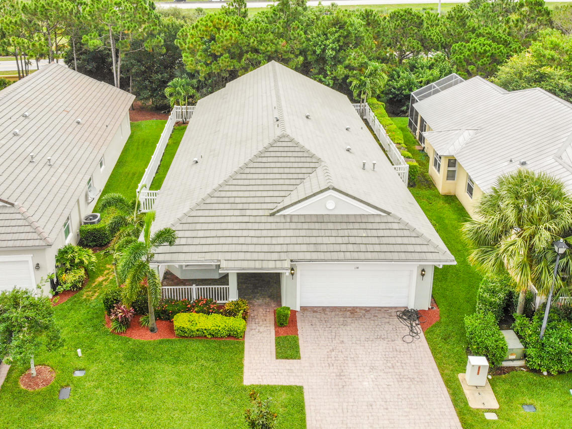138 NW Pleasant Grove Way, Port Saint Lucie, Florida