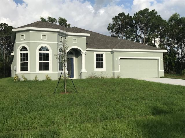 4617 SW Babylon Street Port Saint Lucie, FL 34953 photo 2