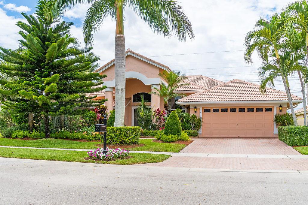 Home for sale in Boca Isles Boca Raton Florida