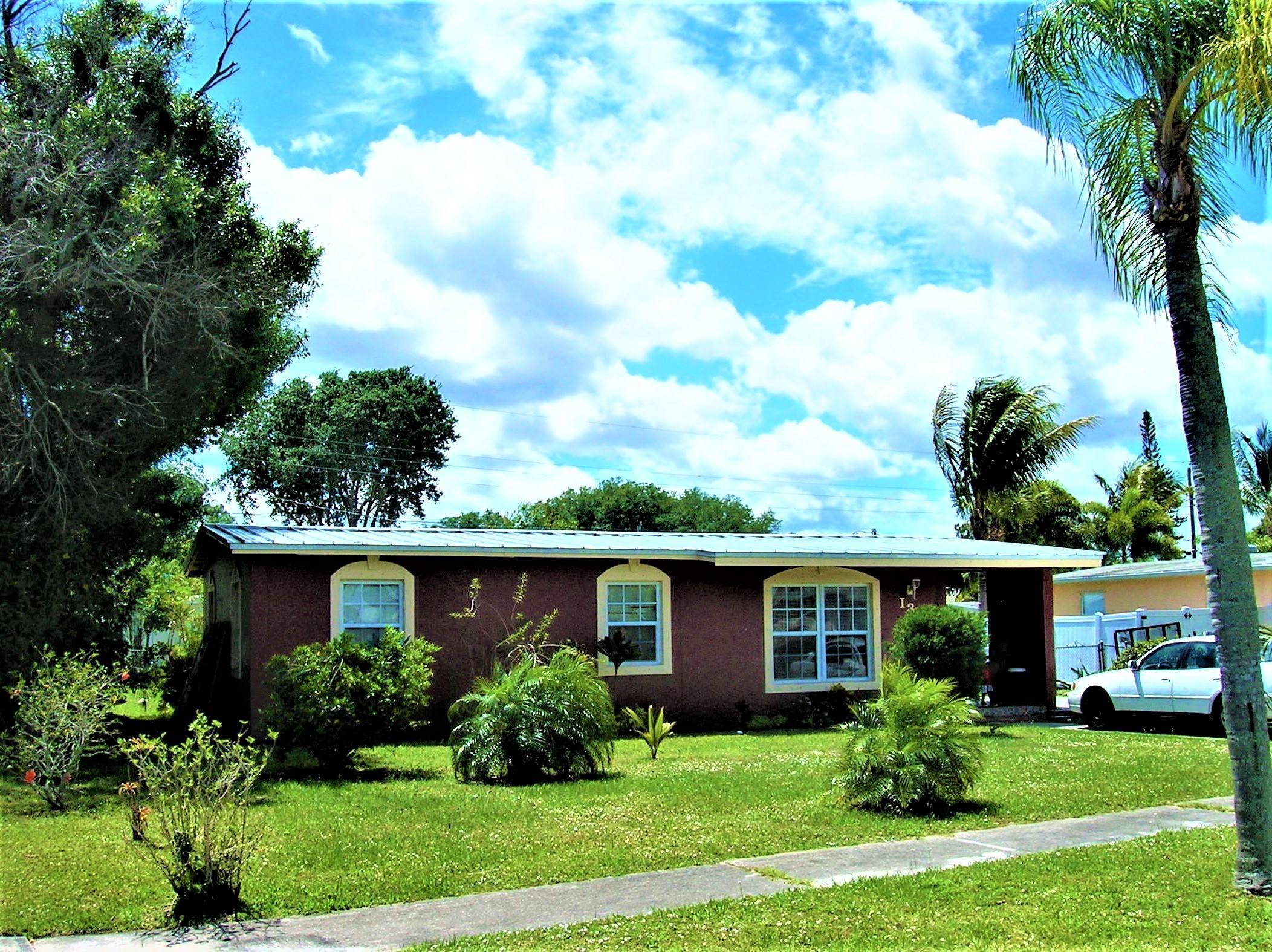 130 SE Serenata Court Fort Pierce, FL 34983 photo 1