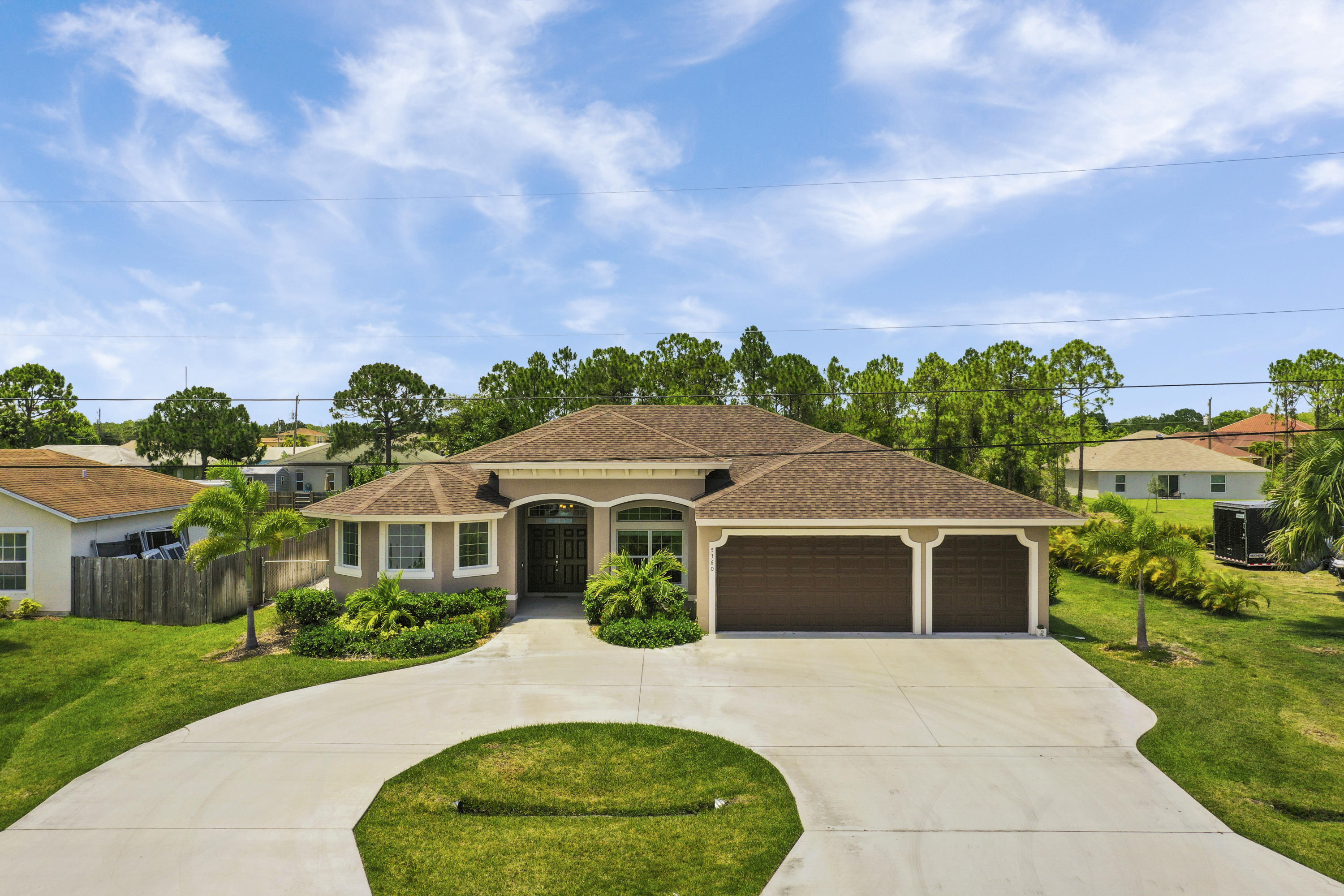 5360 NW Arrowhead Terrace Port Saint Lucie, FL 34986 photo 3