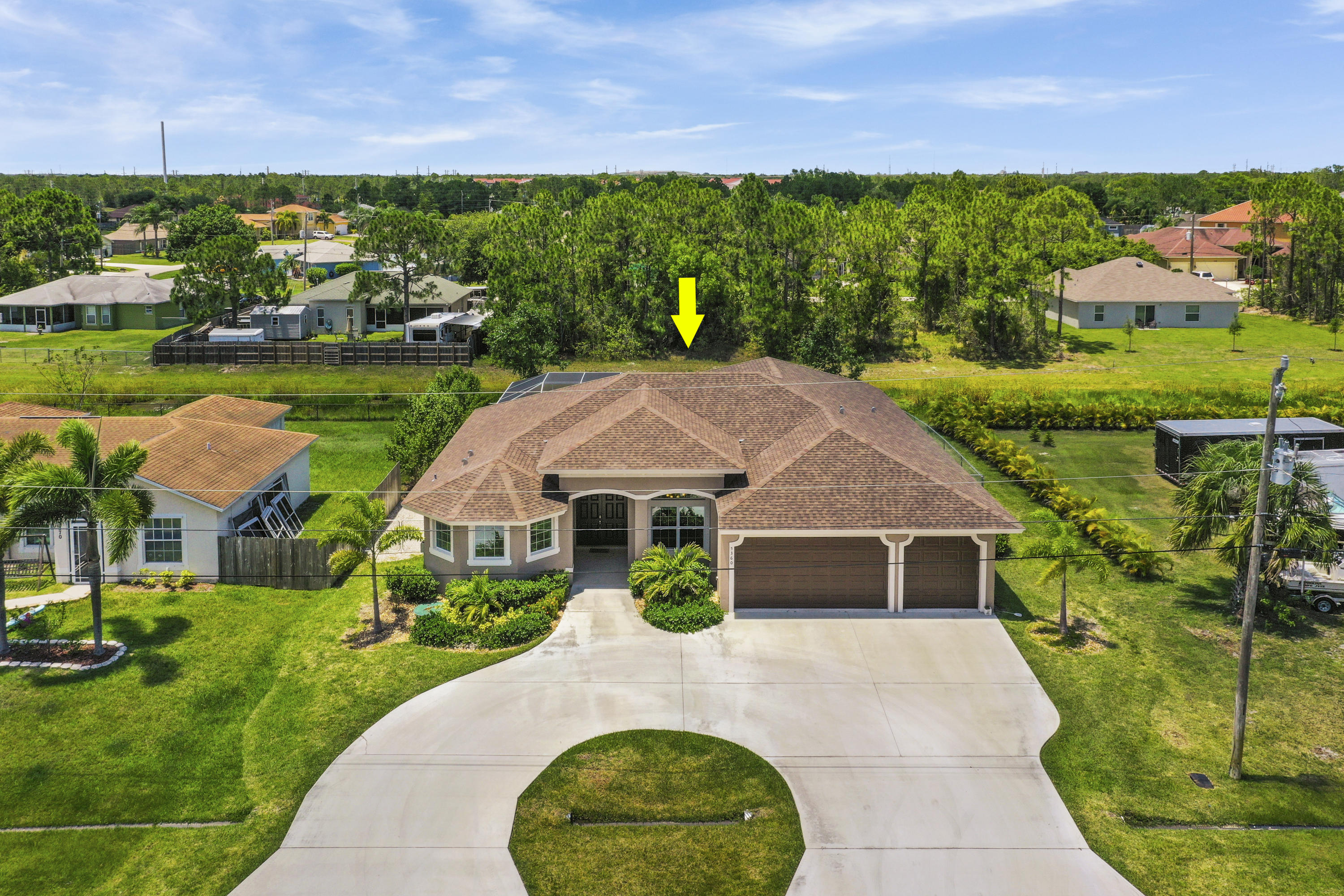 5360 NW Arrowhead Terrace Port Saint Lucie, FL 34986 photo 4