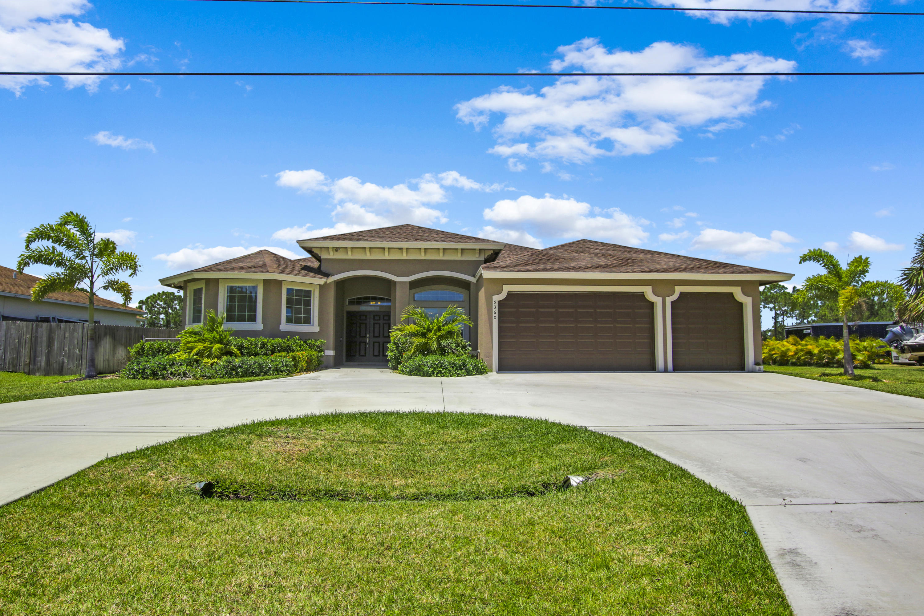 5360 NW Arrowhead Terrace Port Saint Lucie, FL 34986 photo 1