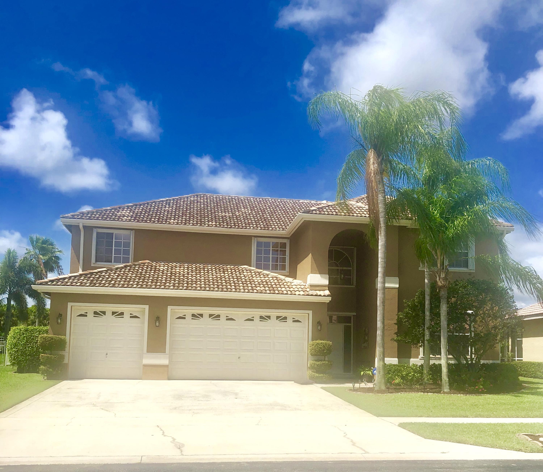 6400 Bridgeport Lane Lake Worth, FL 33463
