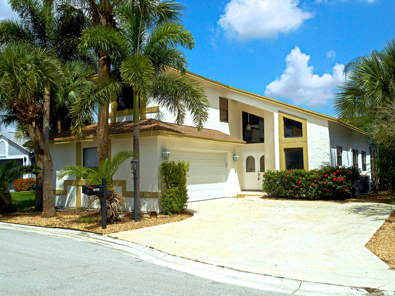 23367 Boca Trace Drive  Boca Raton FL 33433